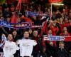 Dai disordini di Milano al fair play di Genova. Italia-Albania: si può fare!