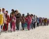 Siria, a sei mesi dalle quote europee per risolvere l'emergenza rifugiati