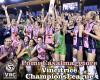 La Pomì Casalmaggiore vince la Champions di volley femminile: la vittoria degl'umili