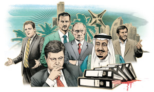 Panama Papers, i nomi di uno dei maggiori scandali finanziari degli ultimi tempi