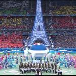 Euro 2016: un inizio tra danze e scontri