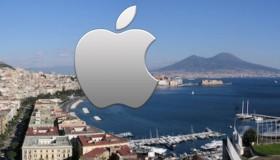 Napoli, a ottobre apre Apple Academy