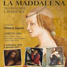 Maddalena locandina