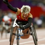L'ultima corsa di Marieke Vervoort