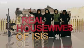 Le casalinghe disperate dell'Isis