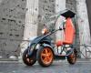 Scuter, a Roma il tre ruote che cambia la mobilità