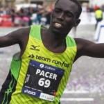 Lepre o front-runner? La straordinaria storia di Chesum Jonah Kipkemoi.