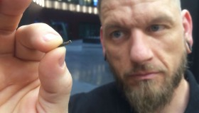 In treno con il microchip