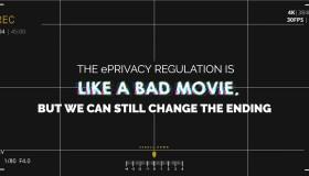 """""""Like a bad movie"""": la campagna di pubblicitari ed editori europei contro il regolamento ePrivacy UE"""